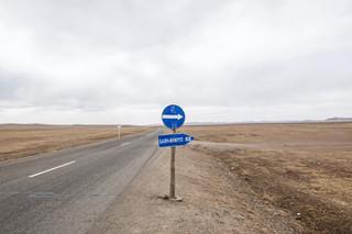 Mongolia's Nomads