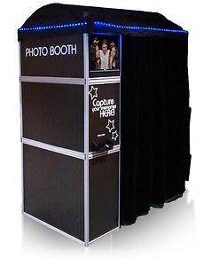 Photobooth, Minnesota, Brad Myrvold