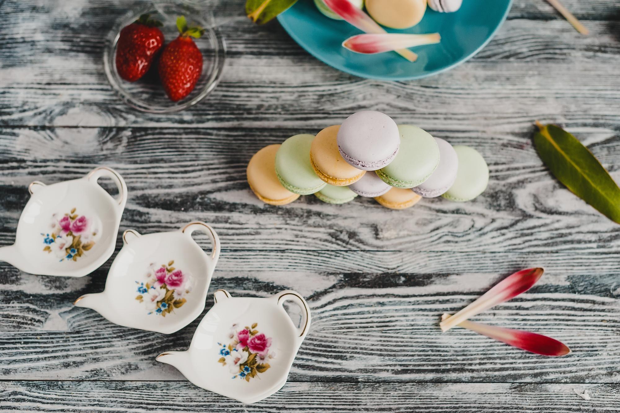 посуда для фотосъемки еды время