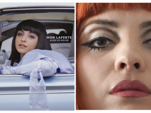MON LAFERTE shares new album '1940 Carmen'