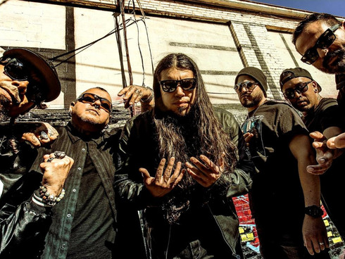 "ILL NIÑO debuts video for ""ALL OR NOTHING"" Feat. Sonny Sandoval of P.O.D."