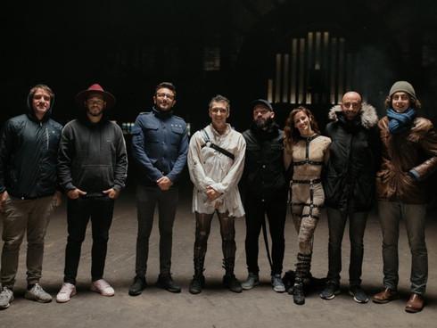 NO TE VA GUSTAR releases new video for 'Mi Ausencia'