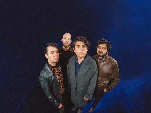 RAMONA presents new album REDES SOCIALES