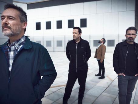 V.E.H.N - New album from Spain's LOVE OF LESBIAN