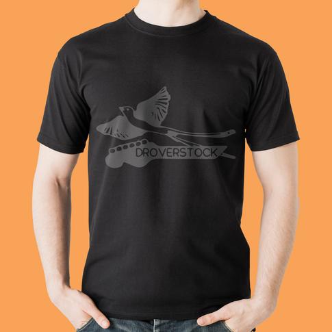 Droverstock T-Shirt