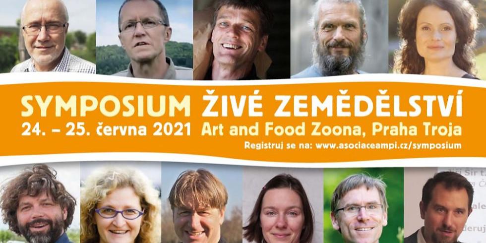 Symposium Živé zemědělství
