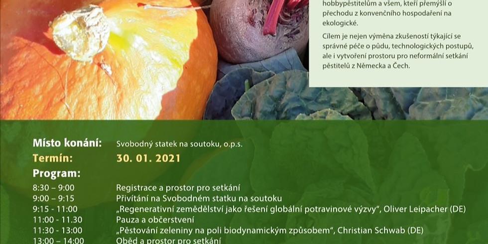 Ekologické pěstování zeleniny (1)