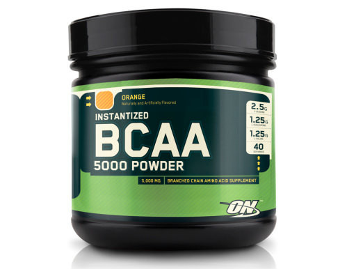 Are Branched Chain Amino Acids (BCAAs) Really Worth It?