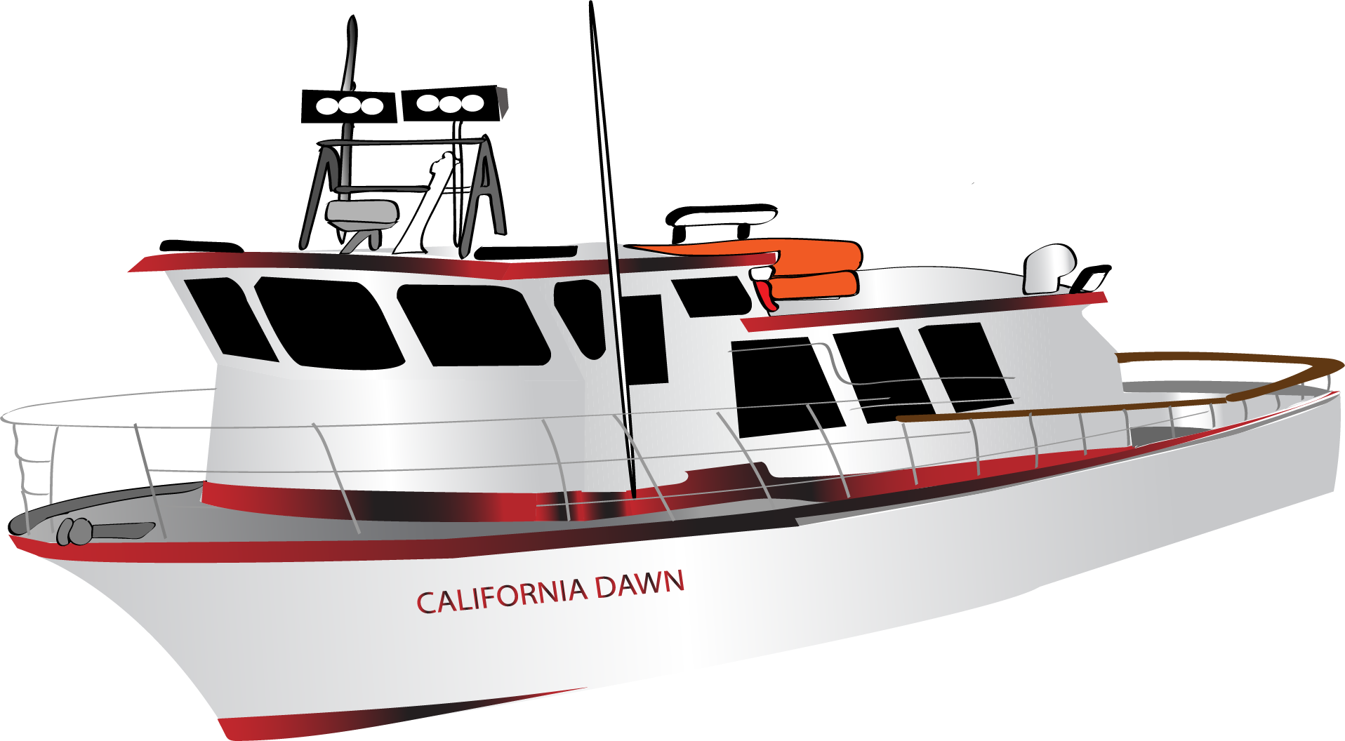 Home | California Dawn Sportfishing