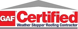 Roofing Company -GAF Cetified