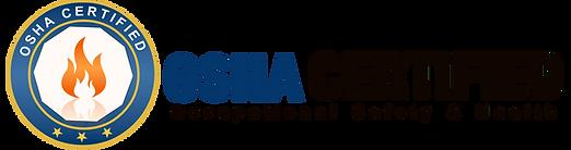 Roofing Company - Osha Certified