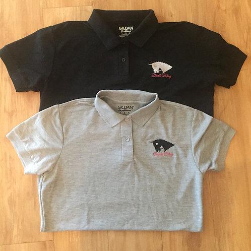 Signature Logo Polo Shirt