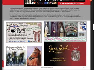 Elite Equestrian Magazine