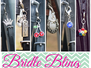 Welcome to Bridle Bling