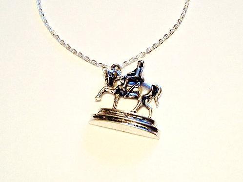 Dressage Necklace