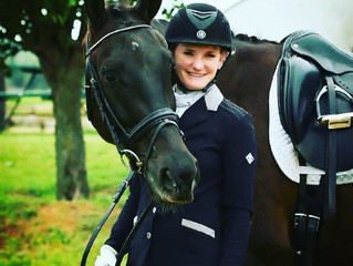 Meet Sponsored Rider Alex!