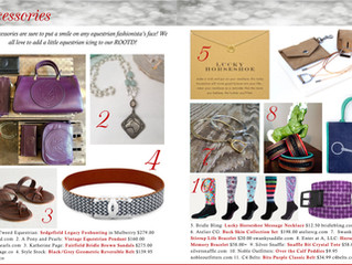 See Us in Velvet Rider's Holiday Gift Guide