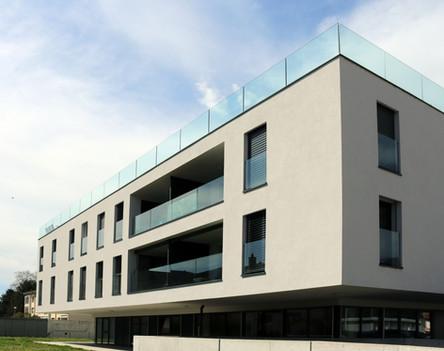 Immeuble PPE de 14 appartements à Payerne