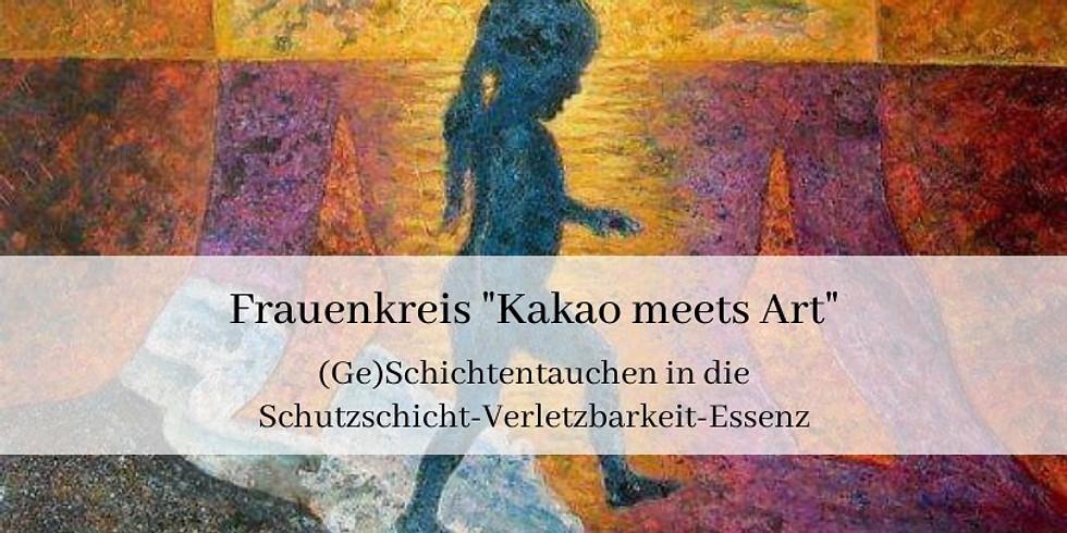 """Frauenkreis"""" Kakao meets Art"""""""