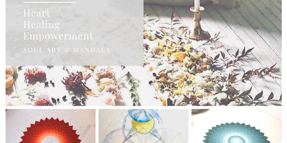 Soul Art & Mandala