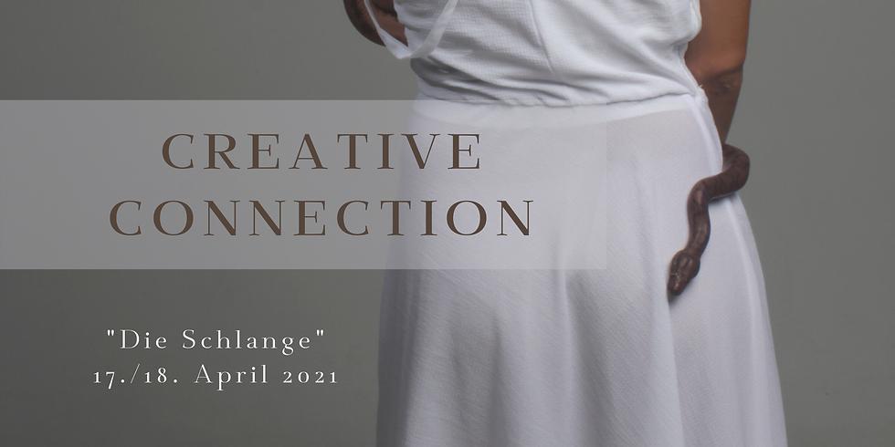 Creative Connection Seminar