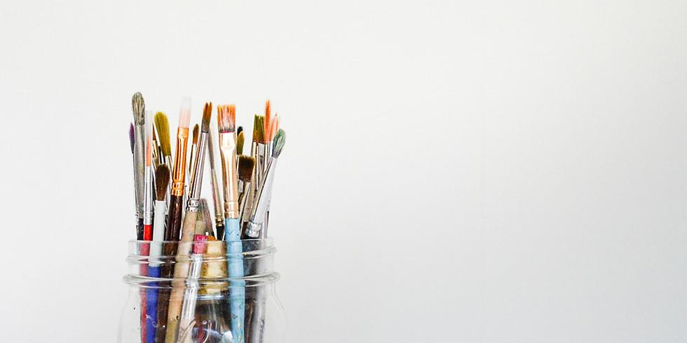 Achtsamkeit und Kreativität