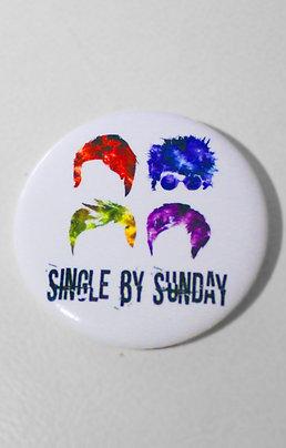 S.B.S Badge (Large)