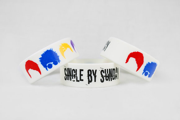 S.B.S Generation 3 Wristband