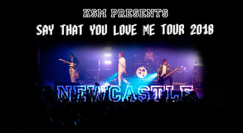 Newcastle say that you love me tour meet greet sun 30th newcastle say that you love me tour meet greet sun 30th sept 2018 m4hsunfo