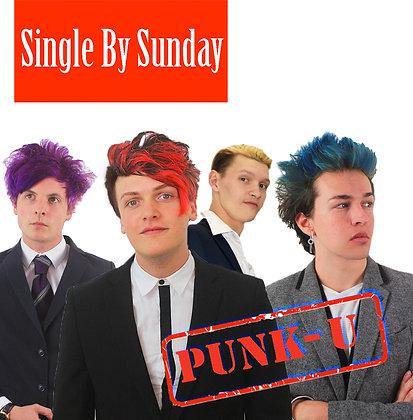 Punk - U (Physical Copy)