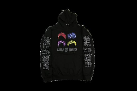 New S.B.S Generation 5 Hoodie - Black