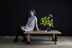 Kelly Martin Interiors ATELIERxKM Furniture Collection