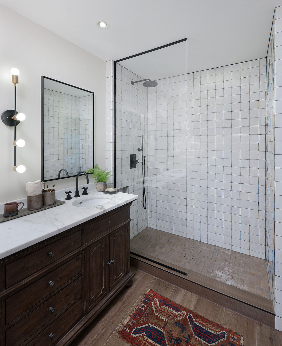 Kelly-Martin-Interiors-Modern-Farmhouse-Bathroom