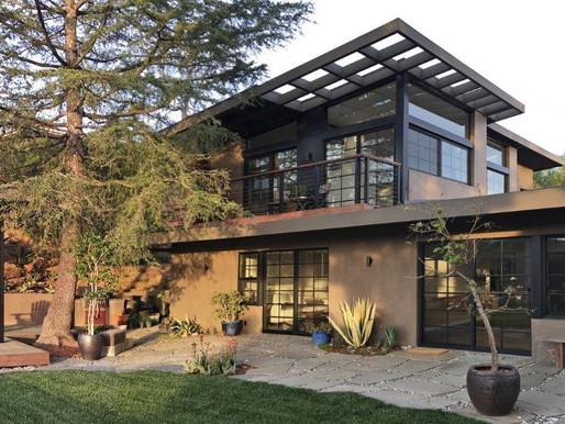 A Peak Inside Dwell on Design's Home Tour