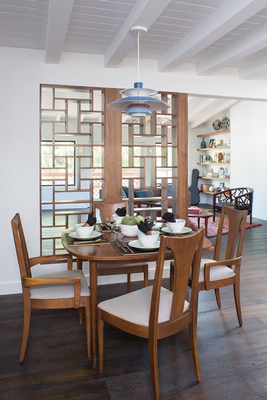 Kelly-Martin-Interiors-Vintage-Dining-Room-Room-Divider