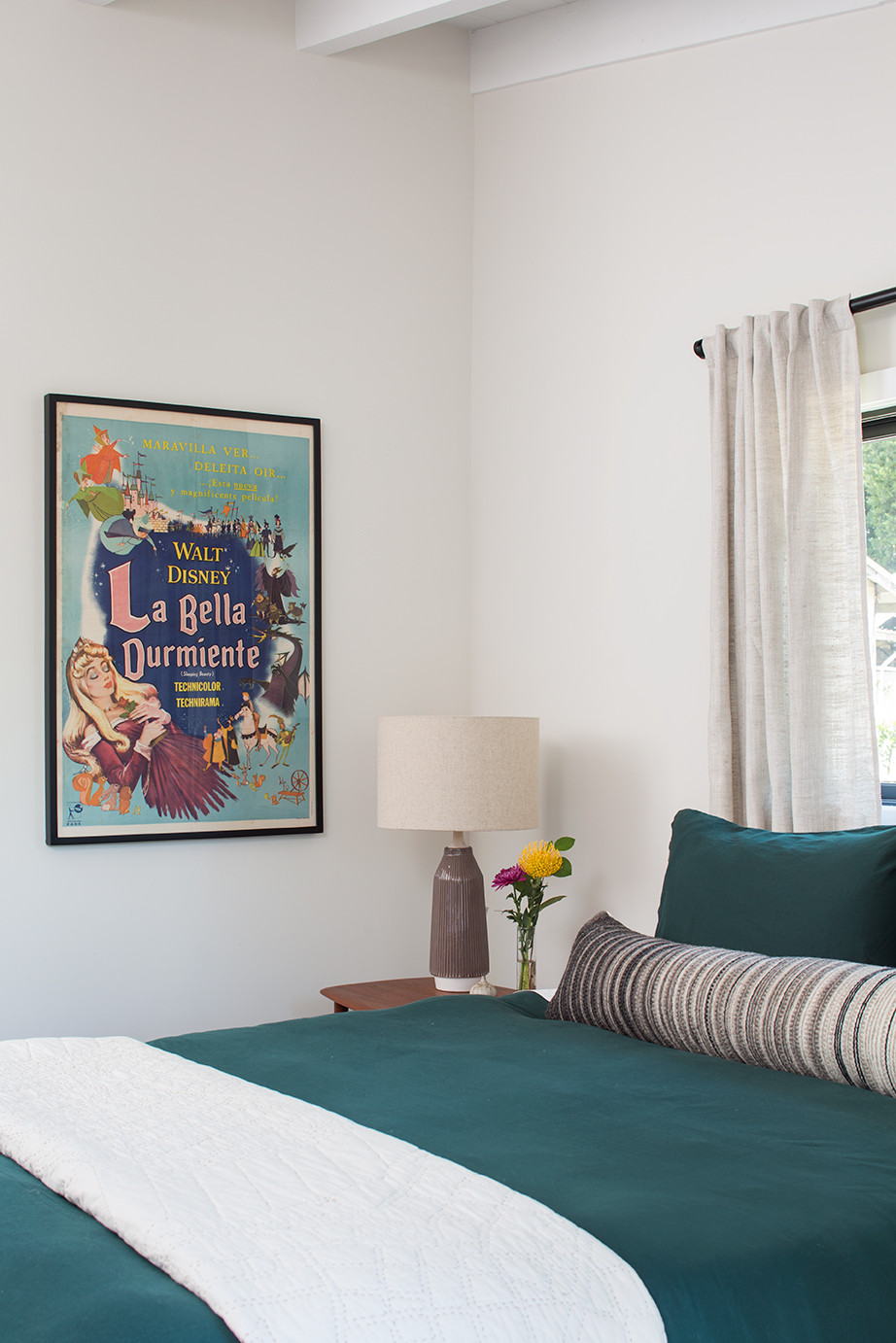 Kelly-Martin-Interiors-Bedroom-Area-Home-Vintage-Poster