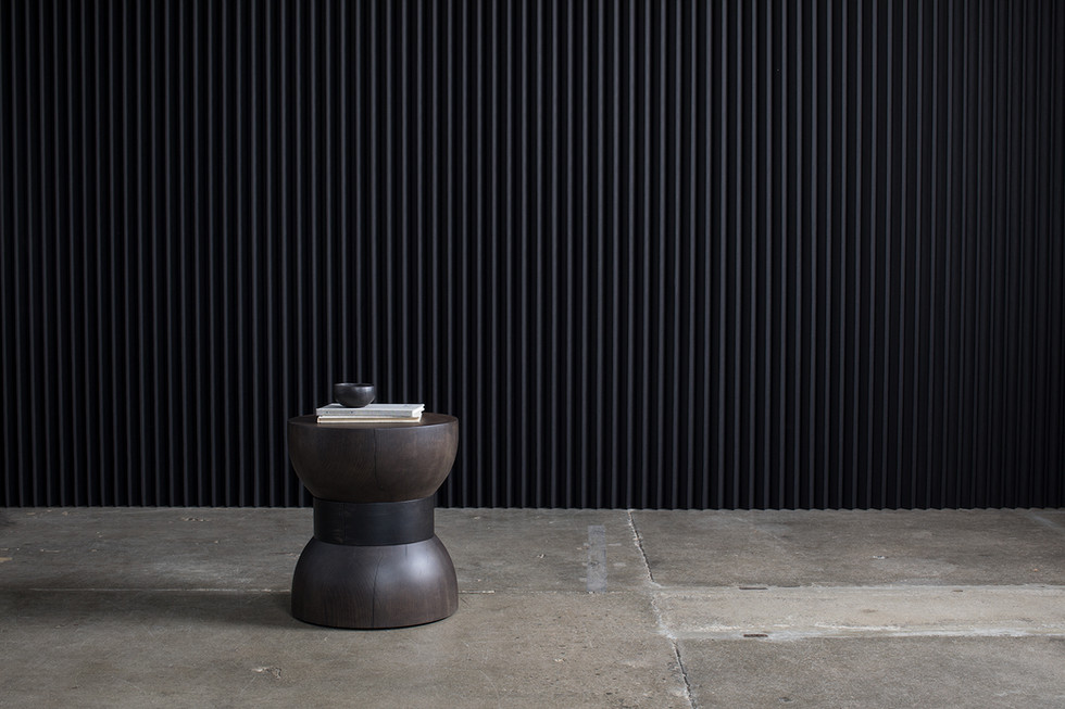 ATELIERxKM_Coco-Side-Table-Stool_Custom-Furniture