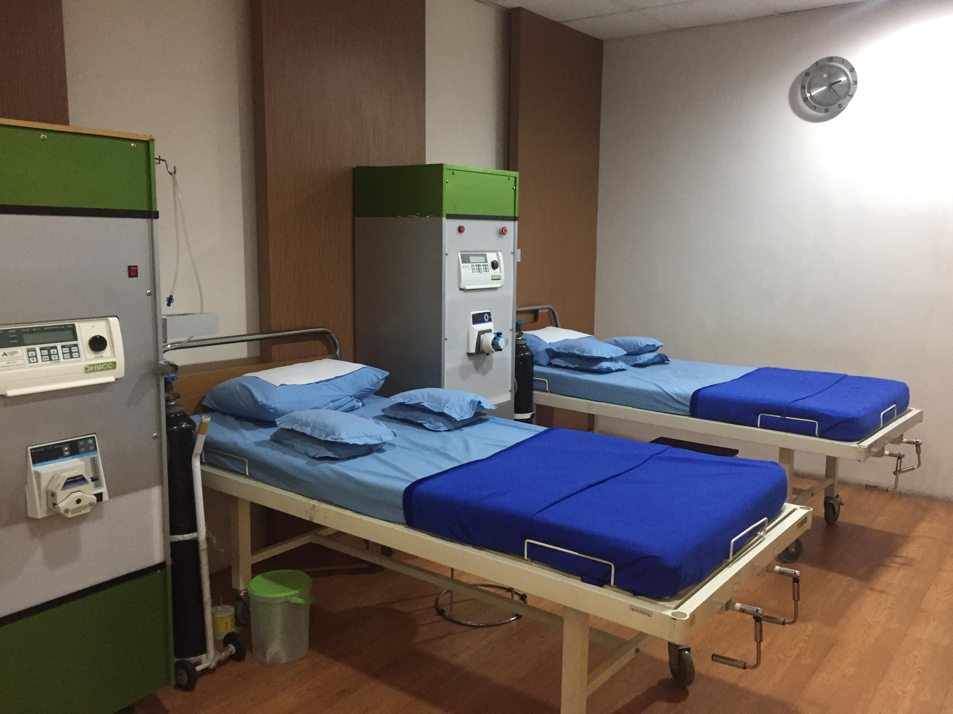 klinik akupuntur karcsúsító jakarta