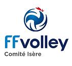 FFVOLLEY_LOGO_COMITE_ISERE_CMJN CARRE.pn