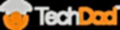 TechDad-Horizontal-Logo-No-BackGround.pn
