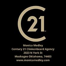 Monica Medley Century 21 .png