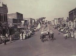 wagoner parade