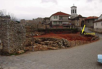OHRID, Gorna Porta, Grob 132..jpg