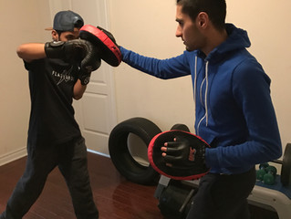 How I found my Passion for Boxing
