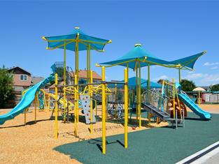 Dos Rios Elementary, Evans, CO