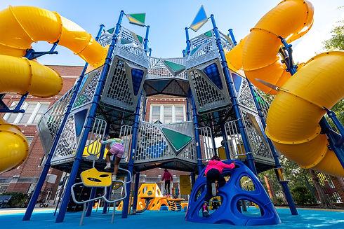 Cleveland Elementary Washington D.C_2010