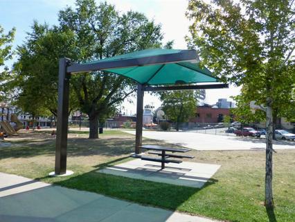 Hirshorn Park, Denver, CO