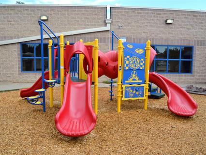 Hillside Community Center, CS, CO