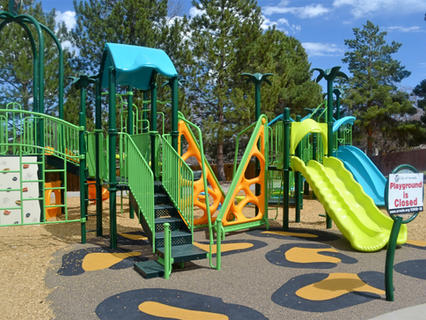 Rainbow Park, Arvada, CO