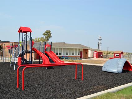 Cherry Valley Elementary, Franktown, CO